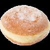vaniljmunk