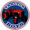 Traktorpojken